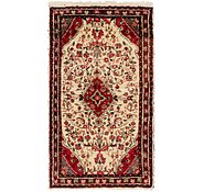 Link to 2' 6 x 4' 6 Shahrbaft Persian Rug