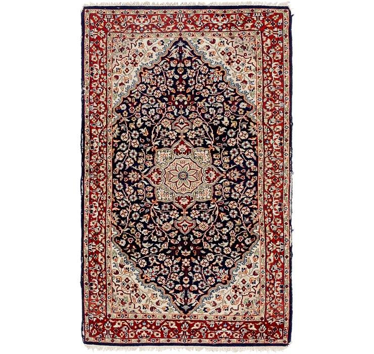 3' x 5' 2 Jaipur Agra Oriental Rug