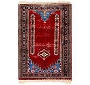 Link to 2' 7 x 4' Bokhara Persian Rug