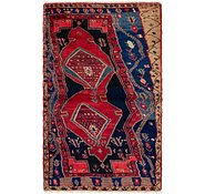 Link to 3' 10 x 6' 3 Koliaei Persian Rug
