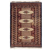 Link to 2' 8 x 3' 10 Bokhara Oriental Rug
