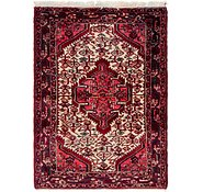 Link to 3' 5 x 4' 10 Darjazin Persian Rug