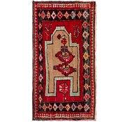 Link to 2' 10 x 5' 6 Anatolian Rug
