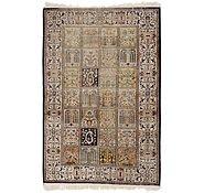 Link to 3' x 5' Kashmir Oriental Rug