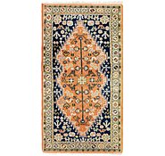 Link to 3' x 5' 10 Yalameh Persian Rug