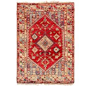 Link to 3' 9 x 5' 5 Anatolian Oriental Rug
