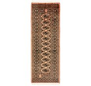 Link to 2' x 6' Bokhara Oriental Runner Rug