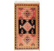 Link to 3' 5 x 6' 8 Moroccan Runner Rug