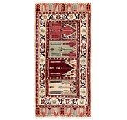 Link to 2' 8 x 5' 5 Jaipur Agra Oriental Rug