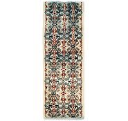 Link to 2' 7 x 7' 8 Moroccan Runner Rug