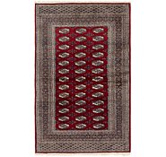 Link to 3' 3 x 5' 4 Bokhara Oriental Rug