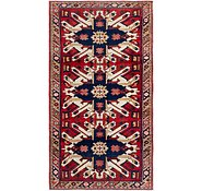 Link to 3' 8 x 6' 8 Kazak Oriental Rug
