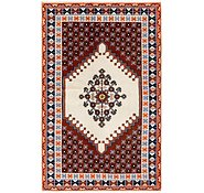 Link to 5' x 8' Moroccan Rug
