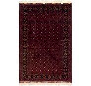 Link to 4' 2 x 6' 8 Khal Mohammadi Oriental Rug