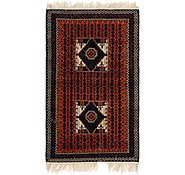 Link to 3' 8 x 6' 7 Shiraz Persian Rug