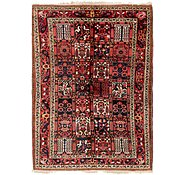 Link to 5' 4 x 7' 8 Bakhtiar Persian Rug