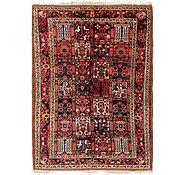 Link to 163cm x 235cm Bakhtiar Persian Rug