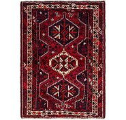 Link to 3' 9 x 5' 3 Balouch Persian Rug