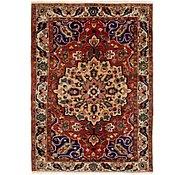 Link to 4' 8 x 6' 8 Bakhtiar Persian Rug