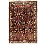 Link to 4' 6 x 6' 10 Bakhtiar Persian Rug