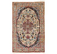 Link to 4' 2 x 7' Sarough Persian Rug