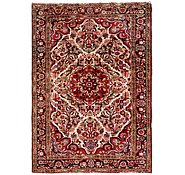 Link to 5' 2 x 7' 4 Borchelu Persian Rug