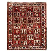 Link to 5' 3 x 6' 8 Bakhtiar Persian Rug