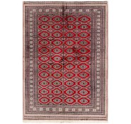 Link to 5' 2 x 7' 8 Bokhara Oriental Rug