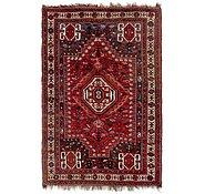 Link to 5' 6 x 8' 6 Ghashghaei Persian Rug