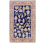 Link to 5' x 8' Kerman Persian Rug