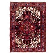 Link to 5' x 7' 3 Nahavand Persian Rug