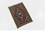 Link to 1' 4 x 2' Hamedan Persian Rug