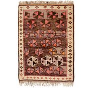 Link to 4' 2 x 6' Balouch Persian Rug