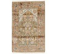 Link to 4' x 6' 5 Kashmir Oriental Rug