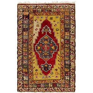 Link to 117cm x 183cm Anatolian Oriental Rug item page