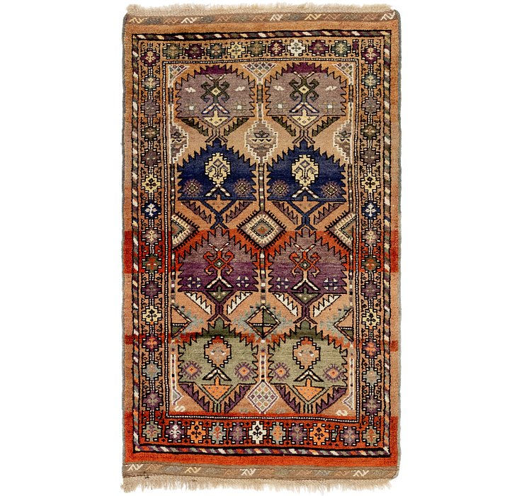 115cm x 198cm Anatolian Rug