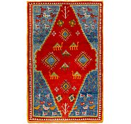 Link to 117cm x 190cm Moroccan Rug
