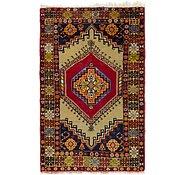 Link to 4' x 6' 3 Anatolian Rug