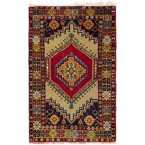 Link to 122cm x 190cm Anatolian Rug item page