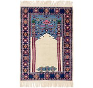 Link to 4' x 5' 10 Lahour Oriental Rug