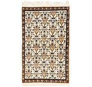 Link to 3' 6 x 6' Moroccan Runner Rug