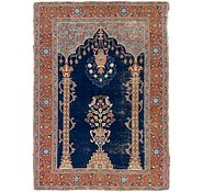 Link to 4' 5 x 6' 4 Lahour Persian Rug