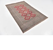 Link to 4' 3 x 6' 6 Bokhara Oriental Rug