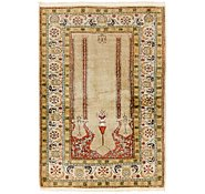 Link to 3' 2 x 4' 8 Lahour Rug