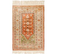 Link to 3' x 4' 3 Lahour Oriental Rug