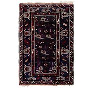 Link to 4' x 6' Balouch Persian Rug