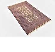 Link to 3' x 4' 10 Bokhara Oriental Rug