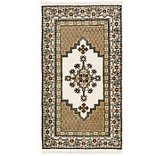 Link to 3' x 5' 2 Moroccan Rug