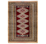 Link to 3' 9 x 5' 3 Bokhara Oriental Rug