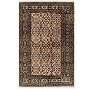 Link to 4' 4 x 6' 4 Kashmir Oriental Rug